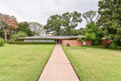 Angus, Barry, Blooming Grove, Chatfield, Corsicana, Dawson, Emhouse, Eureka, Frost, Hubbard, Kerens, Mildred, Navarro, No City, Powell, Purdon, Rice, Richland, Streetman, Wortham Single Family Home For Sale: 1444 Oaklawn Drive