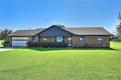 Grayson County Single Family Home For Sale: 78 Sunrise Road