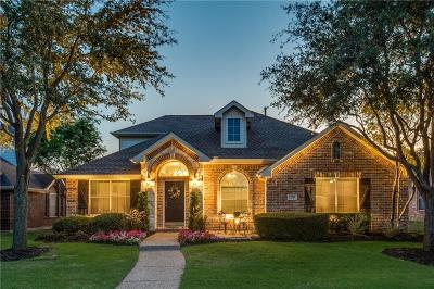 Frisco Single Family Home For Sale: 12549 Daimler Drive