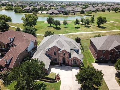 Rowlett Single Family Home For Sale: 10714 Waterview Parkway