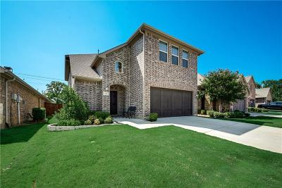 Argyle Single Family Home For Sale: 911 Kirby Drive