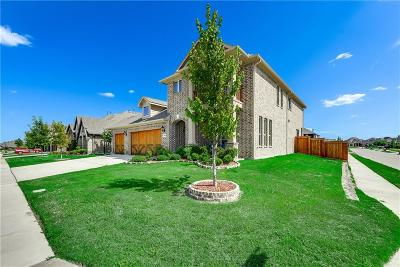 Forney Single Family Home For Sale: 1941 Knoxbridge Road