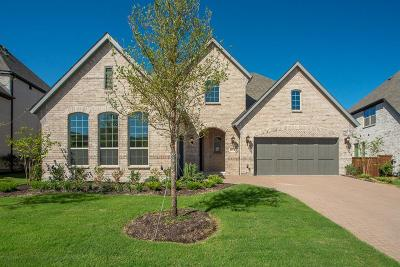 Prosper Single Family Home For Sale: 951 Pintail Lane