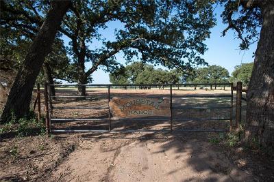 Gorman Farm & Ranch For Sale: Tbd Highway 6