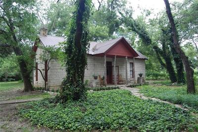 Hico Single Family Home For Sale: 302 E Third Street