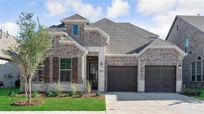 Mckinney Single Family Home For Sale: 8524 Pine Valley Drive