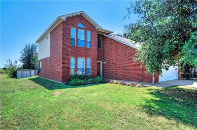 Cooke County Single Family Home For Sale: 3508 Austin Street