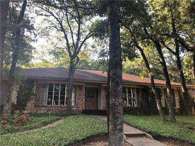 Arlington Residential Lease For Lease: 3308 Yellowstone Drive