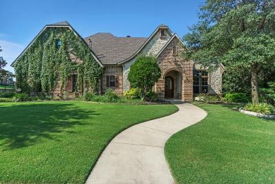 Heath Single Family Home Active Option Contract: 2 Raven Circle