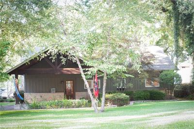 Athens Single Family Home For Sale: 5573 Impala Point Drive
