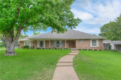 Fort Worth Single Family Home For Sale: 4428 Riveridge Drive