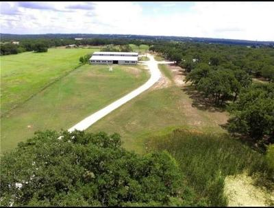 Wise County Farm & Ranch For Sale: 4430 N Us Hwy 287