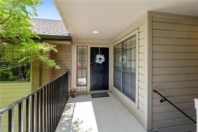 Dallas Condo For Sale: 5154 Westgrove Drive