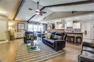 Fort Worth Single Family Home For Sale: 2916 Softwind Trail