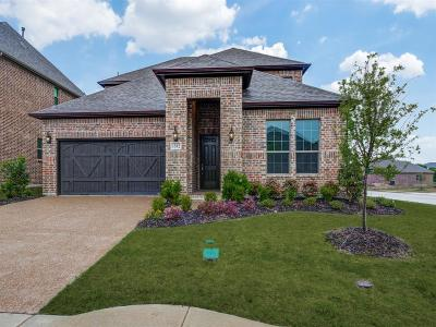 Rockwall Single Family Home For Sale: 1502 Derby Drive