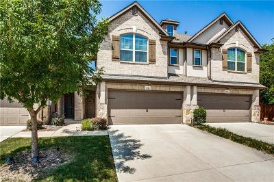 Plano TX Townhouse For Sale: $285,000