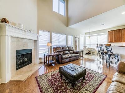 Garland Single Family Home For Sale: 1509 Summit Ridge Drive
