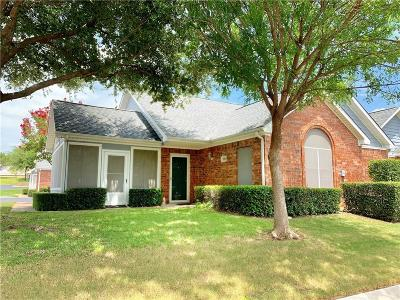 Tarrant County Condo For Sale: 2225 Countryside Drive