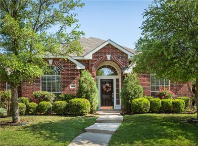 Frisco Residential Lease For Lease: 1438 Royal Oaks Drive