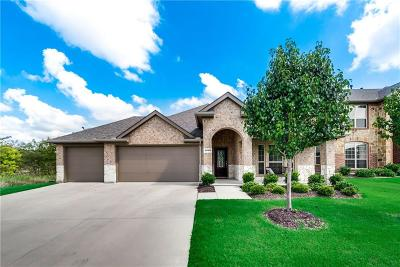Royse City Single Family Home Active Option Contract: 3008 Oak Crest Drive