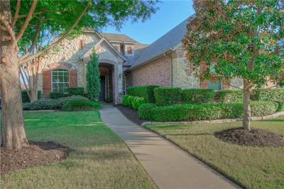 North Richland Hills Single Family Home Active Contingent: 8308 Regency Drive