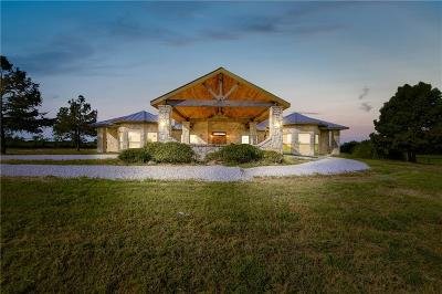 Single Family Home For Sale: 8400 County Road 353