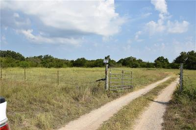 Midlothian Residential Lots & Land For Sale: 2461 Mount Zion Road