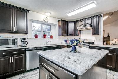 Flower Mound Single Family Home For Sale: 1113 Colony Street