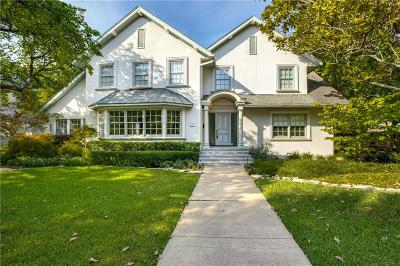 Highland Park Residential Lease For Lease