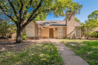 Garland Single Family Home For Sale: 3037 Teakwood Drive