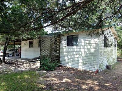 Murchison Single Family Home For Sale: 8287 County Road 3700
