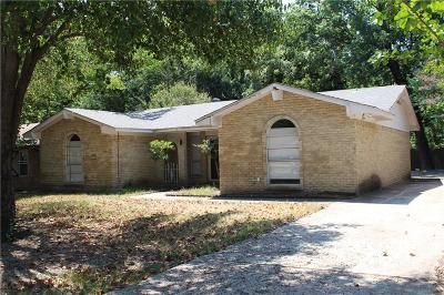 Duncanville Single Family Home Active Option Contract: 374 Lakeview Circle