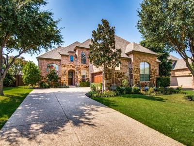 Frisco Single Family Home For Sale: 1507 Buena Park Drive