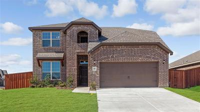 Royse City Single Family Home For Sale: 2103 Brookside Drive