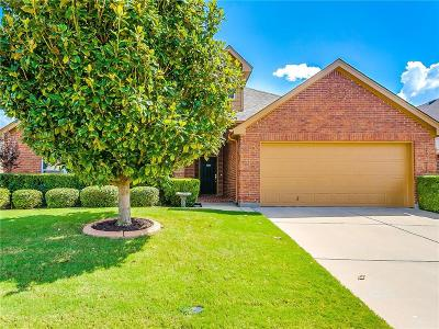 Fort Worth Single Family Home For Sale: 4417 Southbend Drive