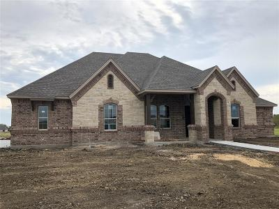 Archer County, Baylor County, Clay County, Jack County, Throckmorton County, Wichita County, Wise County Single Family Home For Sale: 15004 Lost Wagon Road