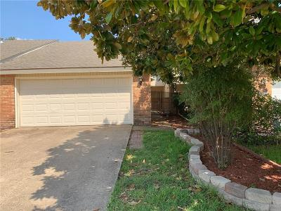 Duncanville TX Townhouse For Sale: $187,000