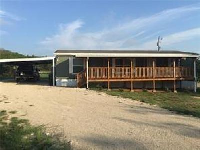 Granbury Single Family Home For Sale: 3232 Brazos River Drive