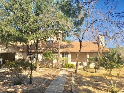 Brownwood Single Family Home For Sale: 7450 Fm 2125