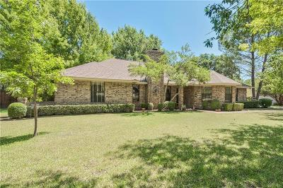 Mckinney Single Family Home For Sale: 209 Covey
