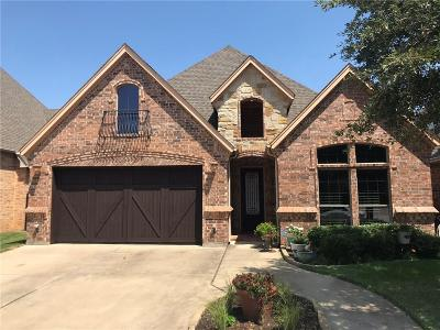 Dallas County, Denton County, Collin County, Cooke County, Grayson County, Jack County, Johnson County, Palo Pinto County, Parker County, Tarrant County, Wise County Single Family Home For Sale: 2159 Serene Court