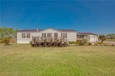 Kaufman Single Family Home For Sale: 3667 Fm 2727