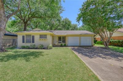 Farmers Branch Single Family Home For Sale: 3134 Damascus Way
