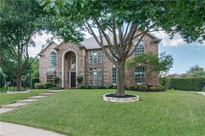 Southlake Single Family Home For Sale: 1308 Normandy Court