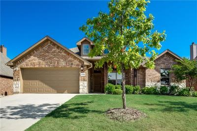 Dallas County, Denton County, Collin County, Cooke County, Grayson County, Jack County, Johnson County, Palo Pinto County, Parker County, Tarrant County, Wise County Single Family Home For Sale: 3415 Walnut Lane