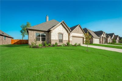 Burleson Single Family Home For Sale: 2768 Chimney Rock Road