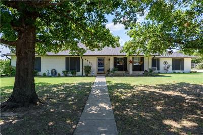 Denton County Single Family Home For Sale: 3227 Darby Lane