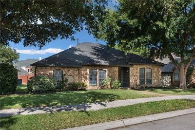 Coppell Single Family Home For Sale: 474 Sandy Knoll Drive
