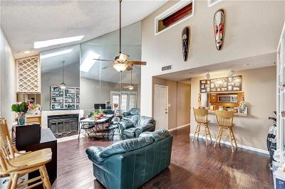 Dallas Condo For Sale: 5590 Spring Valley Road #C204