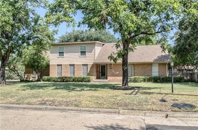 Single Family Home For Sale: 5927 McShann Road
